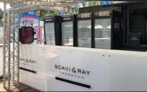 Annakirmes 2019 - Scavi & Ray